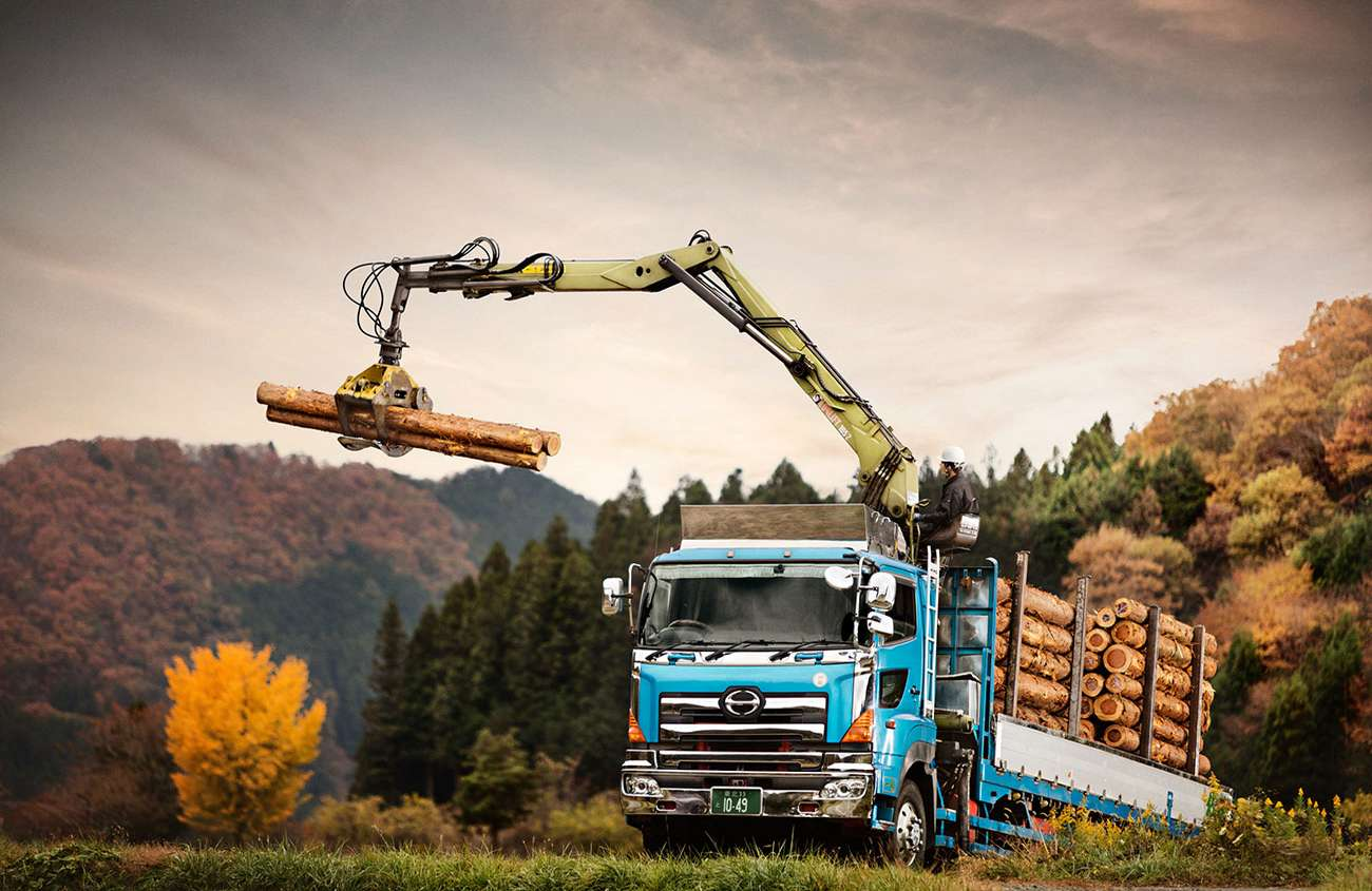 loglift-105z