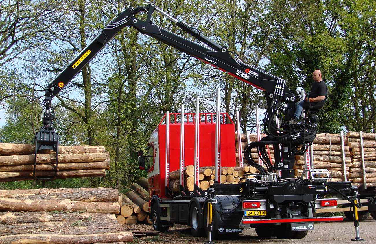 loglift-108s